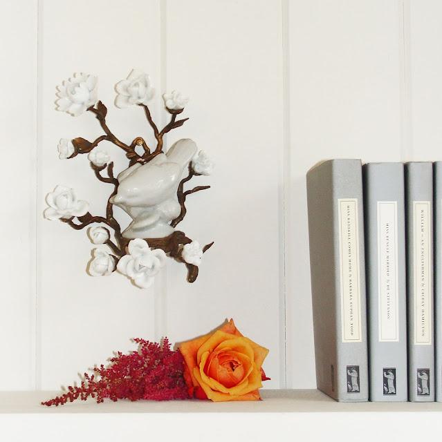 wall bird decoration