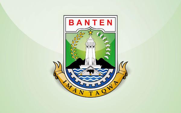 Logo Pemerintah Propinsi Banten