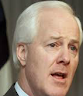 Sen. John Cornyn on whether public will get to read GOP healthcare plan before a vote next week