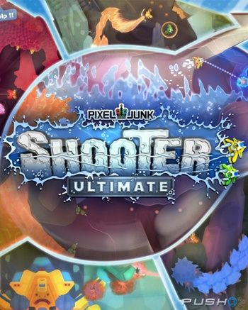 PixelJunk Shooter Ultimate PC Full Español