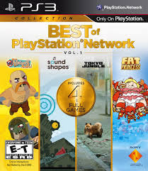 Download Jogo Best of Playstation Network Games Vol. 1 (PS3) 2013 Torrent