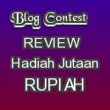 Blog Contest Review