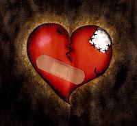 Mimpi gagal bercinta, tafsir mimpi gagal dalam cinta, mimpi patah hati