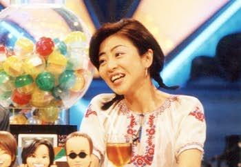 松本明子 画像  レポート開始直後からバスタオルが落ちそうと言っていた松本明子 その後、...