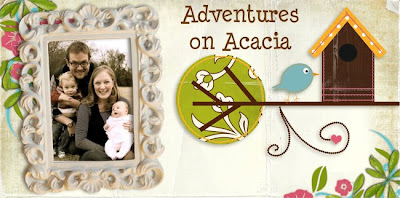 Adventures on Acacia