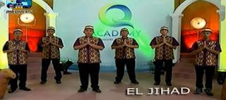 Group Nasyid El Jihad