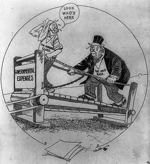 Legal History: Legal History Blog: A Final Post On Tax Day