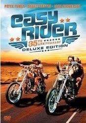 Tay Lái Nổi Loạn - Easy Rider