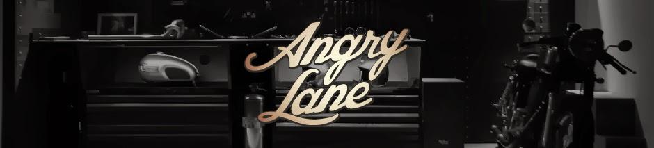 Angry Lane