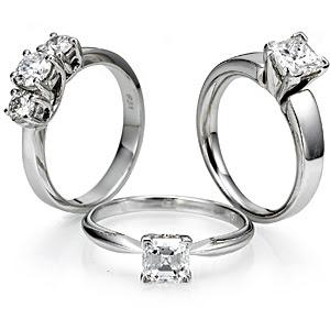 Engagement Ring Model 2 - Ringz