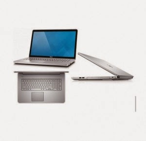 Buy Dell Inspiron 17R 7737 (i7,16GB,1TB) Laptop for Rs.55999 at Paytm after cash back