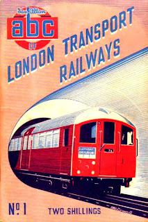 Ian Allan Spotters Book cover