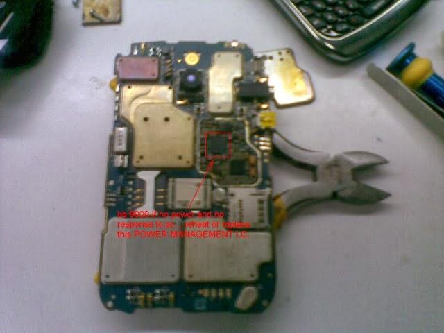 Blackberry Charging Light Blackberry 9000 Red Light Not