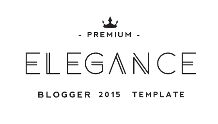 Elegance Clean Responsive Blogger Template