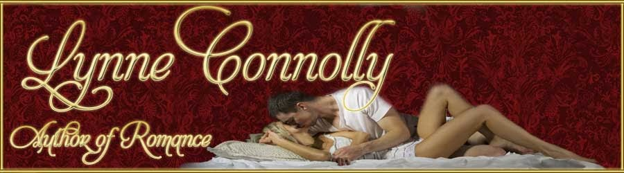 Lynne Connolly - powerful men and the women who love them