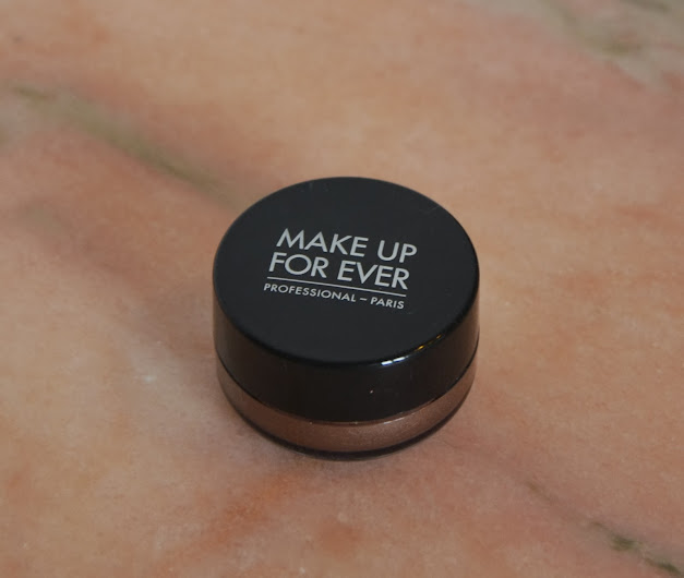 Review: Make Up For Ever Aqua Cream in Taupe