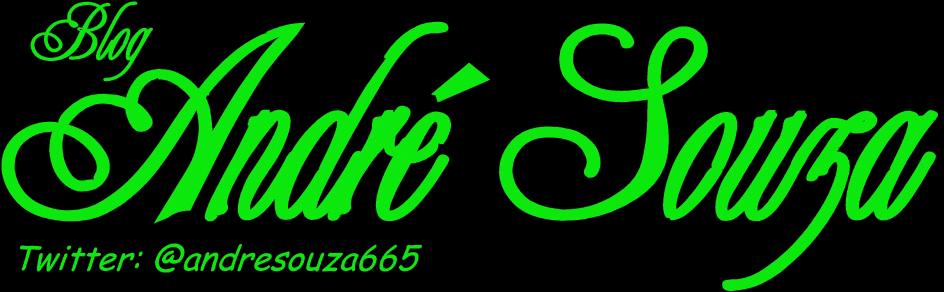 Blog de Andre Souza - Siga meu blog...