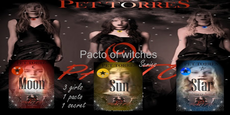 Pact of witches Series