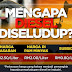 Hapuskan sindikit seludup diesel di Malaysia
