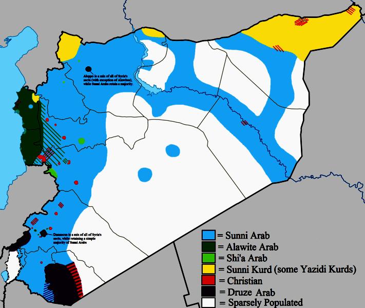Eriks Choice Syrias Turn - Us civial war map wiki