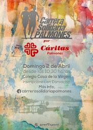 02/04 Carrera Palmones - CAMBIO DE FECHA