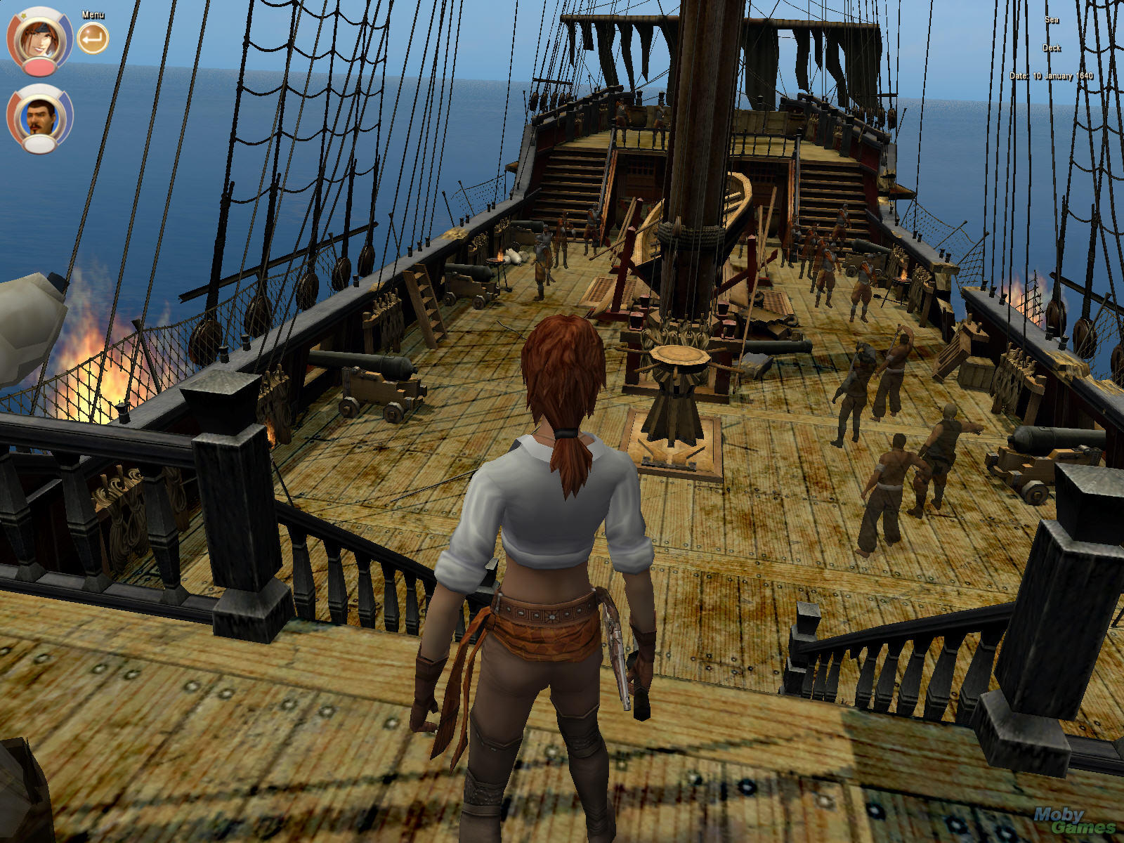 Age Of Pirates Caribbean Tales Pc Download Games Keygen