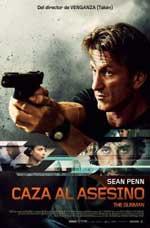 Caza al Asesino (2015) DVDRip Latino