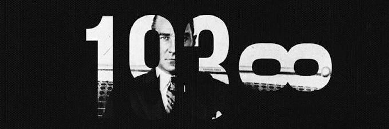 193∞ Mustafa Kemal Atatürk