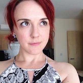 Debra - The Awkward Eater