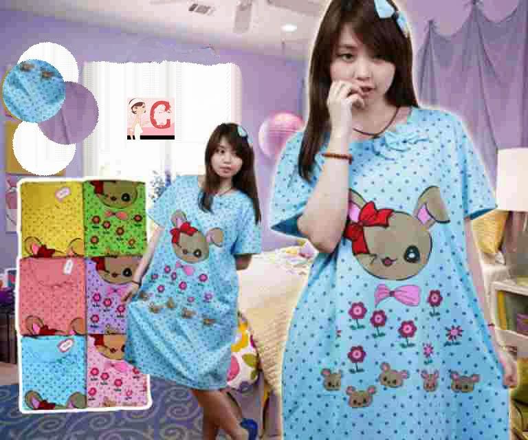 Model Baju Tidur Wanita 2014