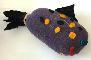 sock fish
