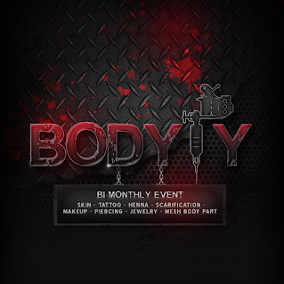 Bodyfy Event
