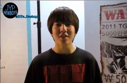 Come and Get It Hello We are Got7Got7 Jb Predebut