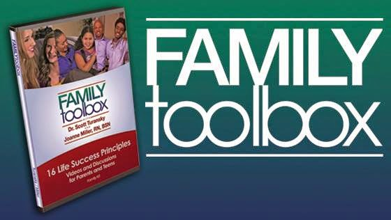 #familytoolbox #heartparenting