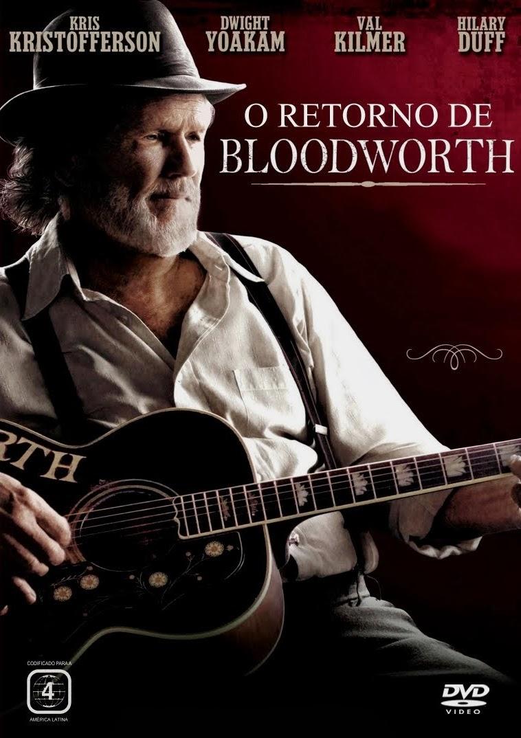 O Retorno de Bloodworth – Dublado (2010)