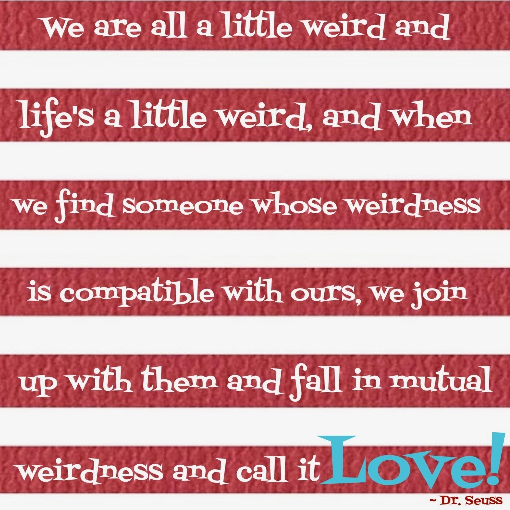 Dr Seuss Quotes About Love Obseussed Sharing Drseuss Ideas On Instagram