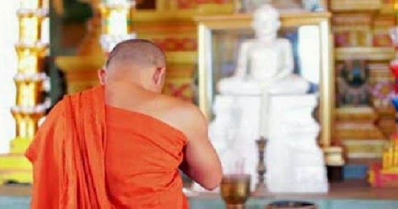 If the Buddha is not a god, then why do people worship him?