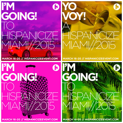 Hispanicize Miami 2015 Latino