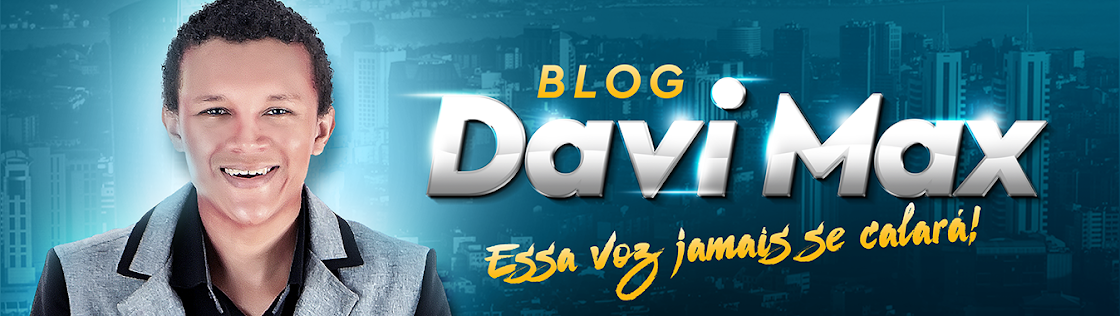 Blog do Davi Max