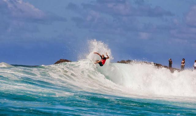 mick fanning quiksilver pro gold coast 2014 ronda 3