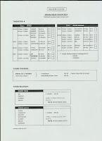 Jadual Form 4 Maths Clinic 2014