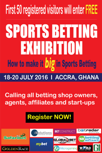 Sports Betting Exhibition