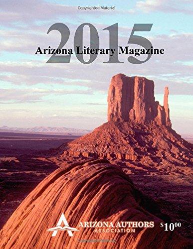 Arizona Literary Magazine 2015