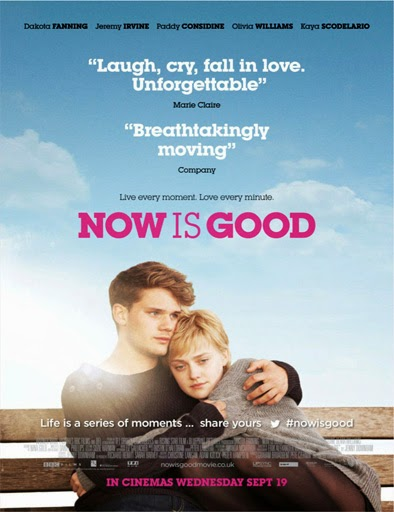 Now is good (Antes de que muera) (2012)