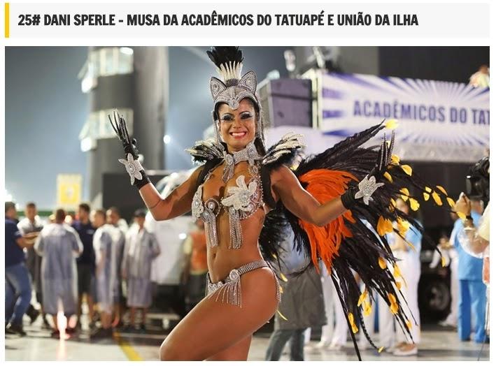 Notícias Atuais carnaval 2015