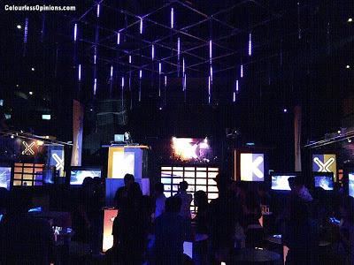 Xplay 2012 KL Aquasonic Sunway DJ