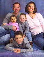 Sara dn Family