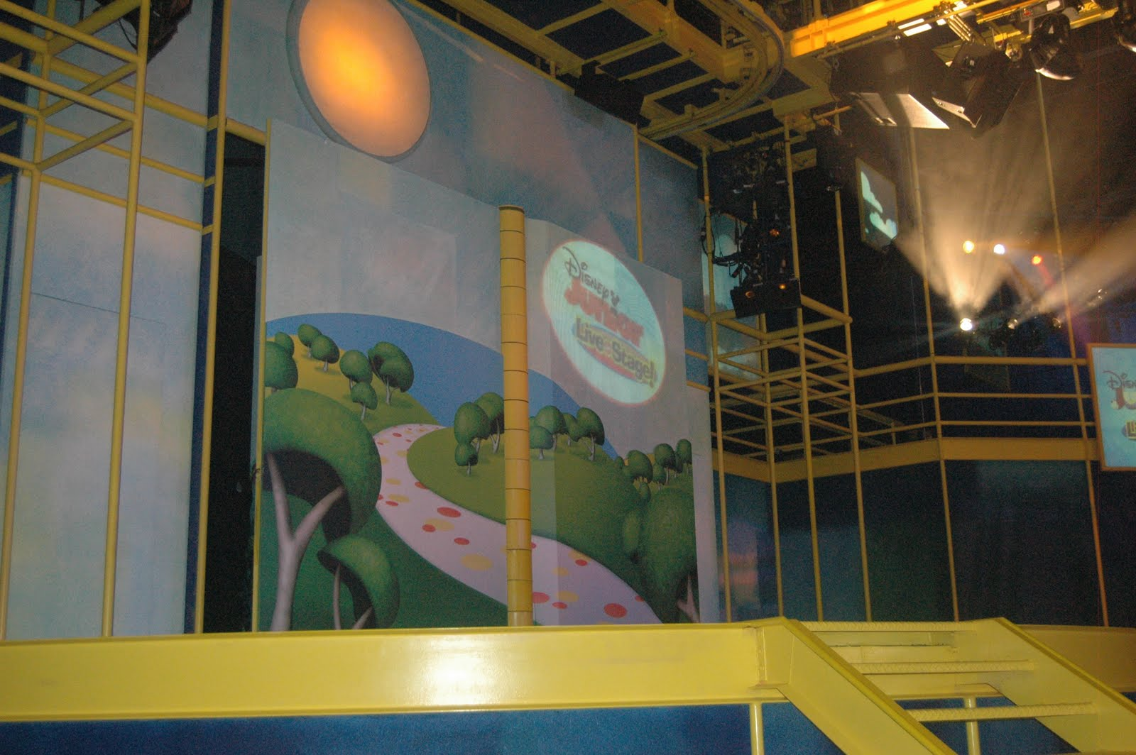 How to Entertain Your Toddler at Disney's Hollywood Studios