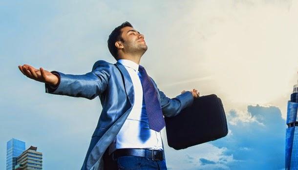 9 coisas que os grandes empreendedores fazem para ter sucesso