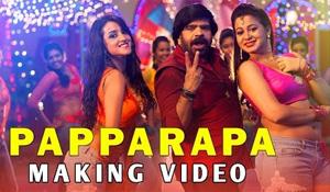 Vizhithiru – Papparapa song promo – T Rajendar